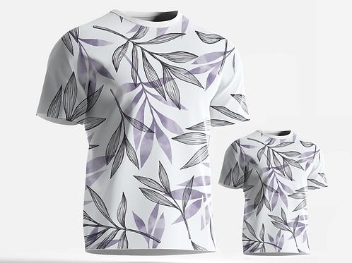 Camiseta/Body - Pai e Filho Ramos