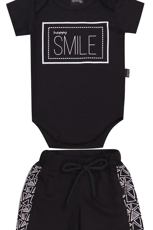 CONJUNTO HAPPY SMILE