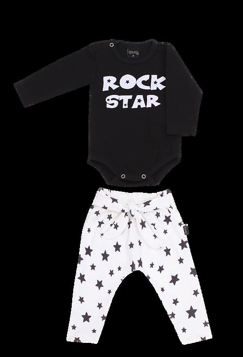 Conjunto Rock Star