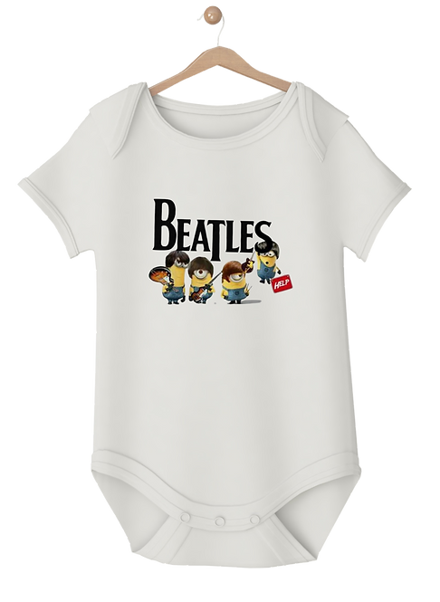 Body Minions Beatles