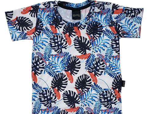 Camiseta Avai