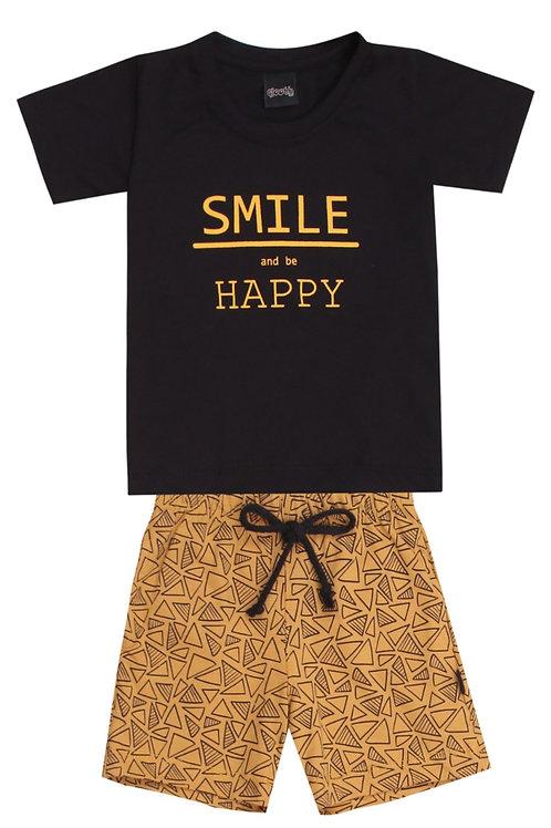 CONJUNTO SMILE