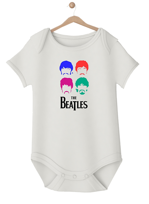 Body The Beatles