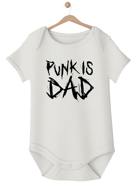 Body Punk is Dad