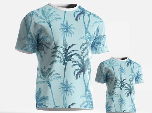 Camiseta/Body - Pai e Filho Beach