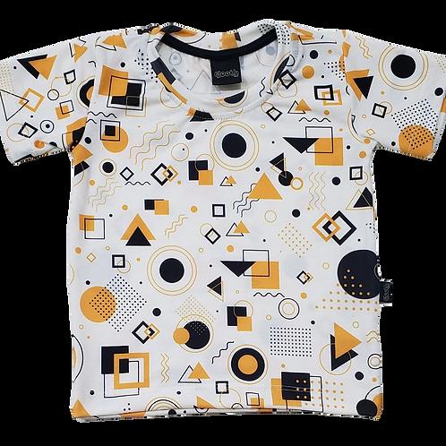 Camiseta Forma