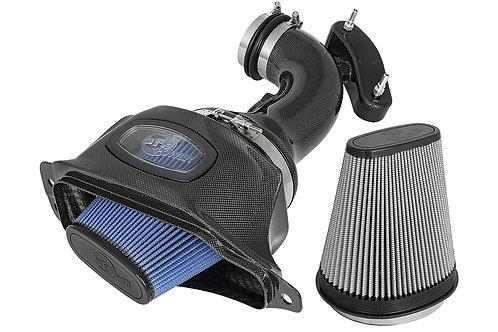 AFE Power Cold Air Intake C7 Corvette