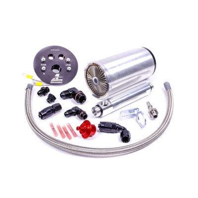 Eliminator Stealth Fuel Pump System