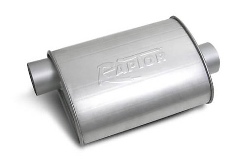 Flowtech Raptor Turbo Performance Muffler