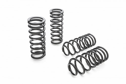 PRO-KIT Performance Springs (Set of 4 Springs) FORD Mustang GT Convertible SN95