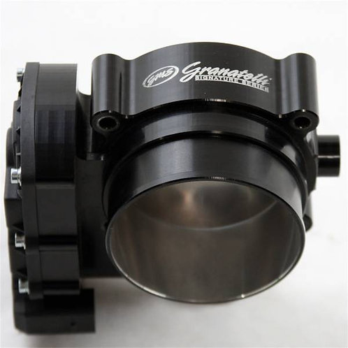 Ford 5.0 Coyote Series Drive-By-Wire Throttle Body 85mm Billet-