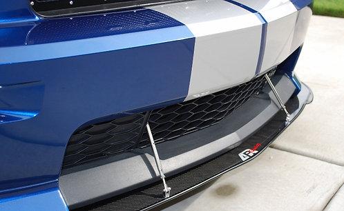 2005-2009 Mustang Shelby GT/ California Special APR Wind Splitter