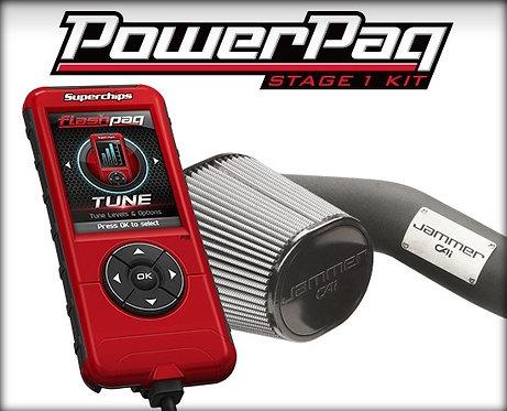 2015-17 Dodge RAM HEMI Powerpaq Stage 1 Kit