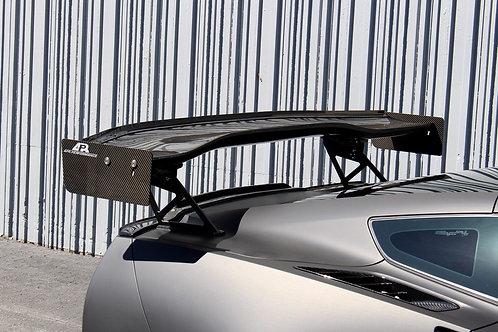 """APR GTC-500 Corvette/C7 SPEC W/ Spoiler Delete 74"""", Carbon Fiber Wing"""
