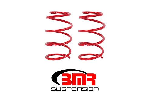 """Lowering springs, front, 1.5"""" drop, drag, GT"""