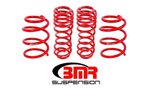"""Lowering springs, set of 4, 1.5"""" drop, handling, GT"""