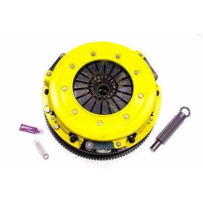 ACT TWIN DISC HD CLUTCH KIT 08-12 DODGE CHALLENGER