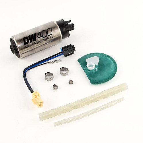 415lph in-tank fuel pump w/ 9-1047 install kit