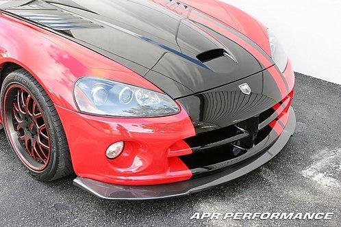 2003-2010 Viper SRT10 APR Front Airdam