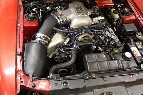 JLT 1996-98 SVT Mustang Cobra Cold Air Intake