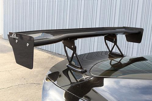 APR GTC-500 Gen 5 Viper Spec, Carbon Fiber Wing