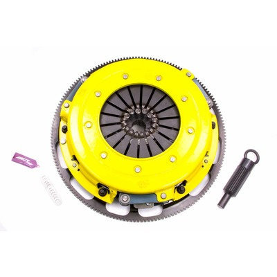 ACT TWIN DISC CLUTCH KIT GM LS ENGINES
