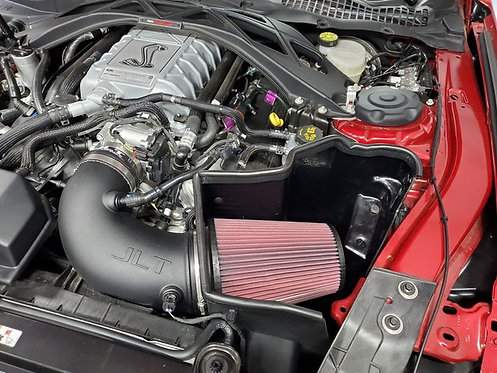 JLT 2020 Shelby GT500 Cold Air Intake