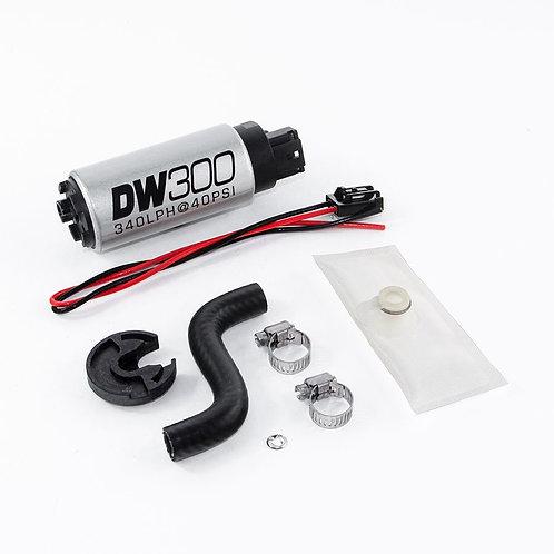 340lph in-tank fuel pump w/ 9-1014 install kit