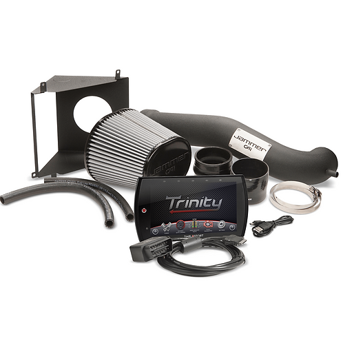 2011-14 Mustang GT, 5.0L Trinity 2 Reaper Stage 1 Kit