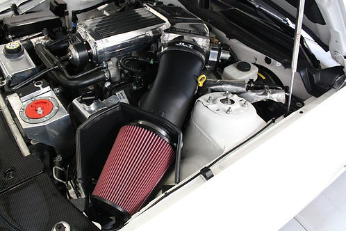JLT 2007-09 Shelby GT500 Cold Air Intake