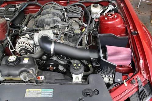 JLT 2010 Mustang V6 Cold Air Intake