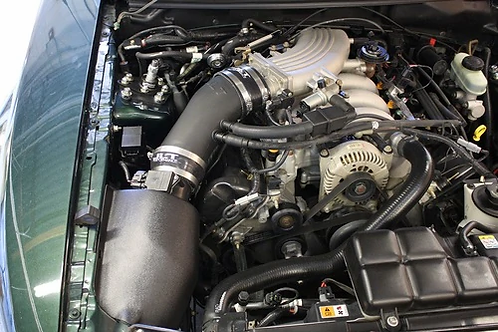 JLT 2002 Mustang Bullitt Cold Air Intake