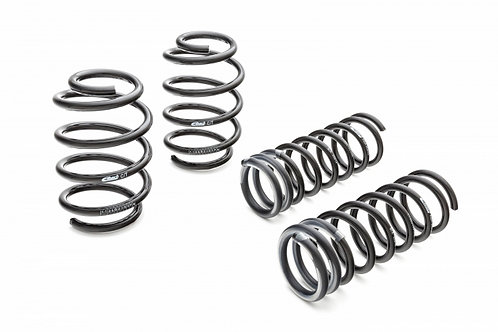 PRO-KIT Performance Springs (Set of 4 Springs) FORD Mustang Shelby GT350 S550