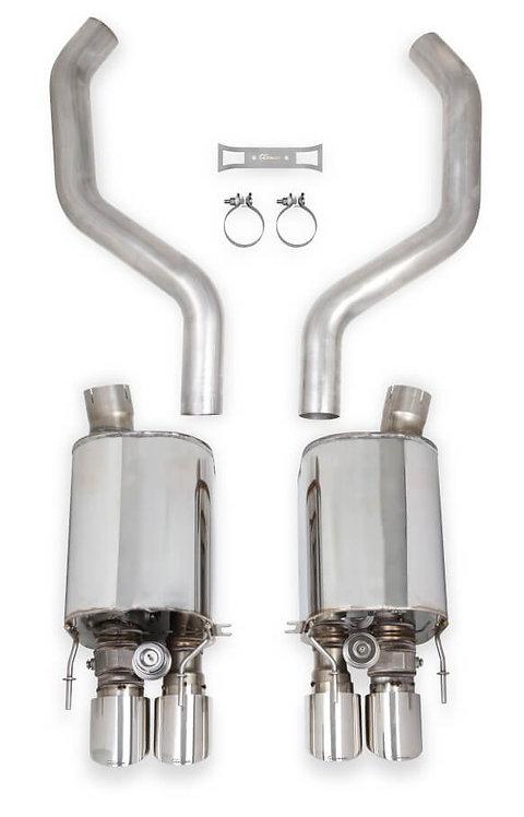 Hooker C6 Corvette Z06 Cat-Back Exhaust System