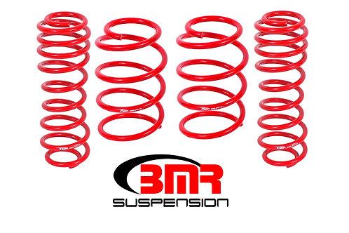 """Lowering springs, set of 4, 1.5"""" drop, performance, GT"""