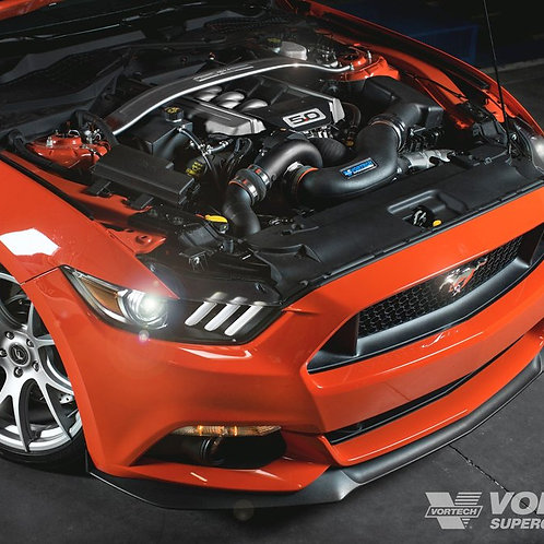 2015-2017 Ford 5.0L Mustang GT Tuner Kits