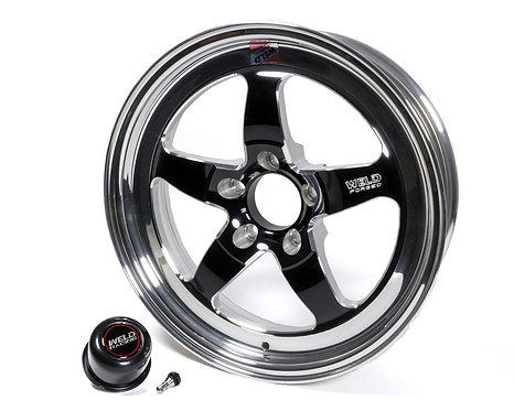 WELD Racing S71 Front Drag Wheels, Mustang