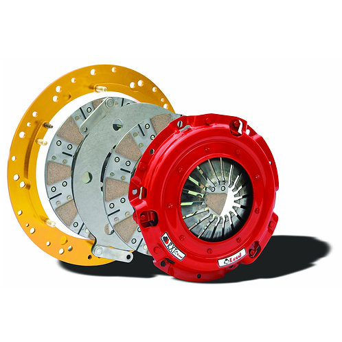 McLeod RXT Twin Disc Clutch Kit, Ford