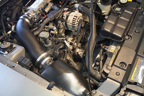 JLT 1996-2004 Mustang GT  Cold Air Intake