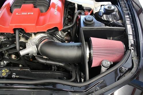 JLT 2012-15 Camaro ZL1 Cold Air Intake