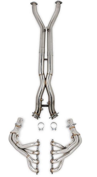 Flowtech C5 Corvette Longtube Headers