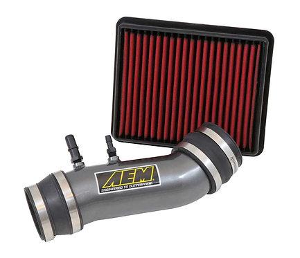 MUSTANG, V6-3.7L F/I, 2011-2014 AEM Cold Air Intake System