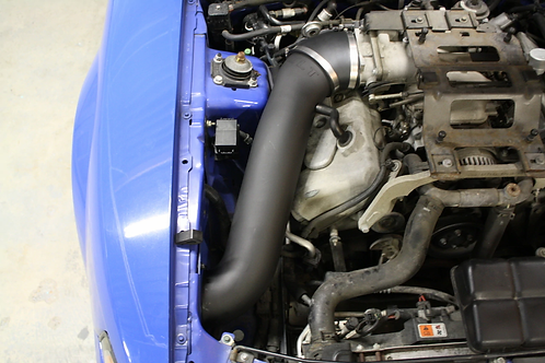 JLT 1999, 2001 SVT Mustang Cobra Cold Air Intake