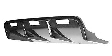 Mustang GT Carbon Fiber Rear Diffuser