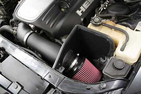 JLT 2005-20 5.7L Charger, Challenger & 300C Cold Air Intake