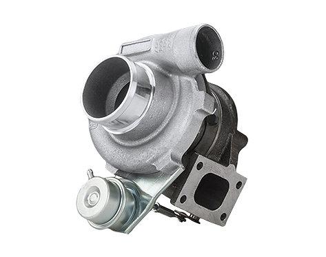 Garrett Motion Turbocharger 0.64 A/R