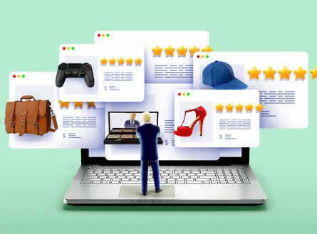 Using Customer Reviews to Increase Revenue
