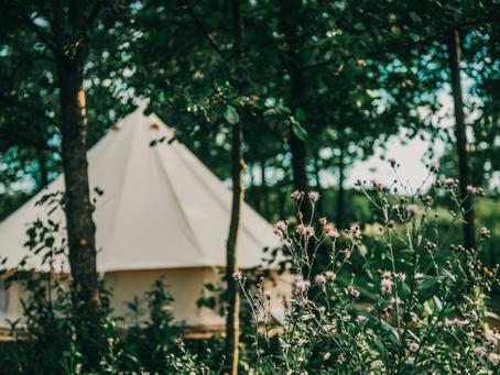 Glamp Outdoor Camp breidt uit naar meer locaties