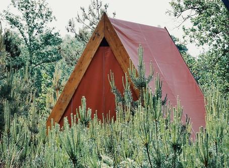Voordelen van kamperen bij Glamp Outdoor Camp
