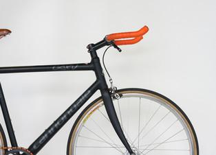 自転車競技のためのトレーニング法